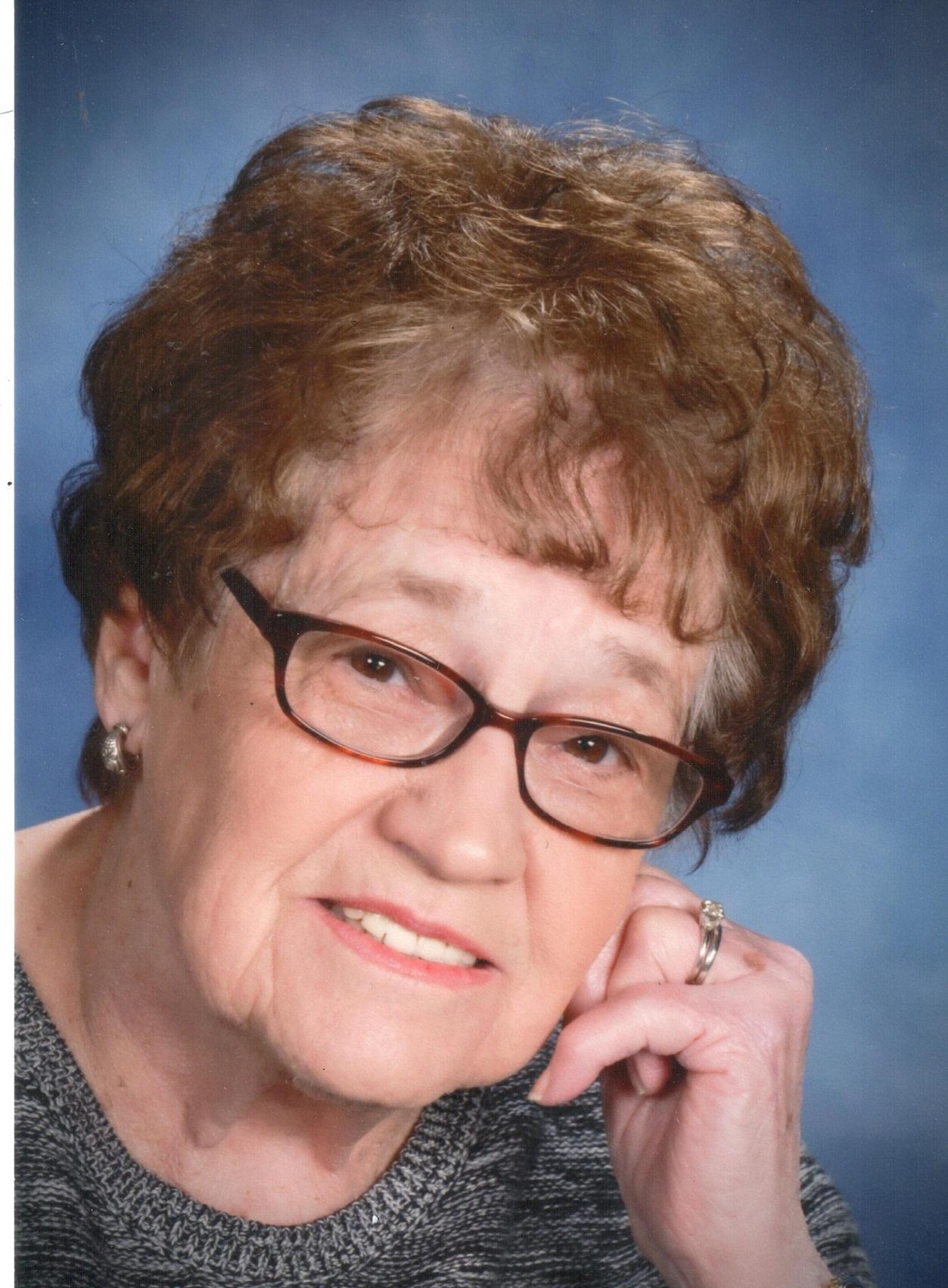 Doris J. Schnell, age 86 of Schnellville