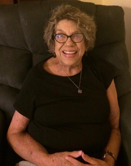 Dorothy M. Anker, age 84, of Huntingburg
