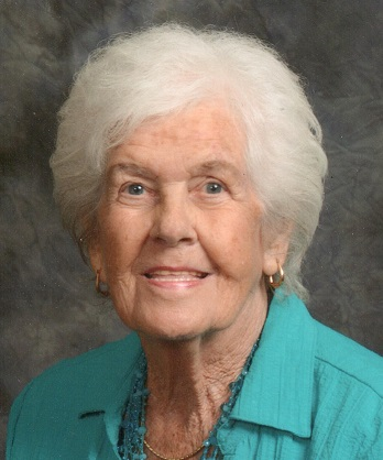 Dorothy M. Meyer, age 89 of Jasper