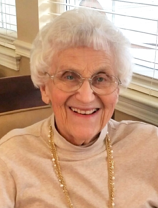 Dorothy Mae Seitz, age 88, of Jasper