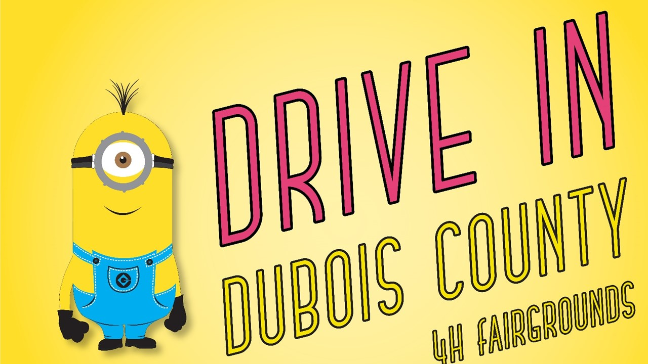 Dubois County Chamber to Host Drive-In Movie Under the Starts