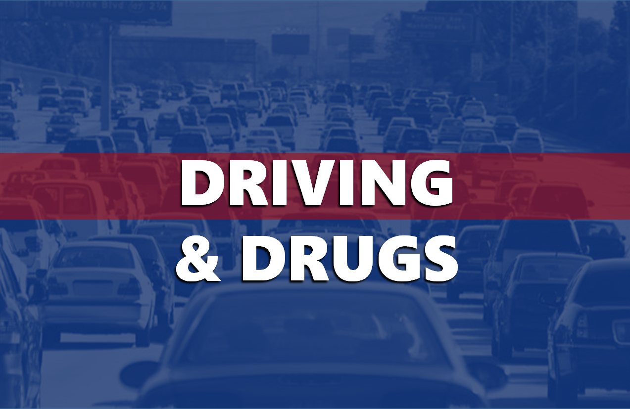 More Drugged Drivers Are Involved in fatal Crashes Than Alcohol Impaired, According to New Study