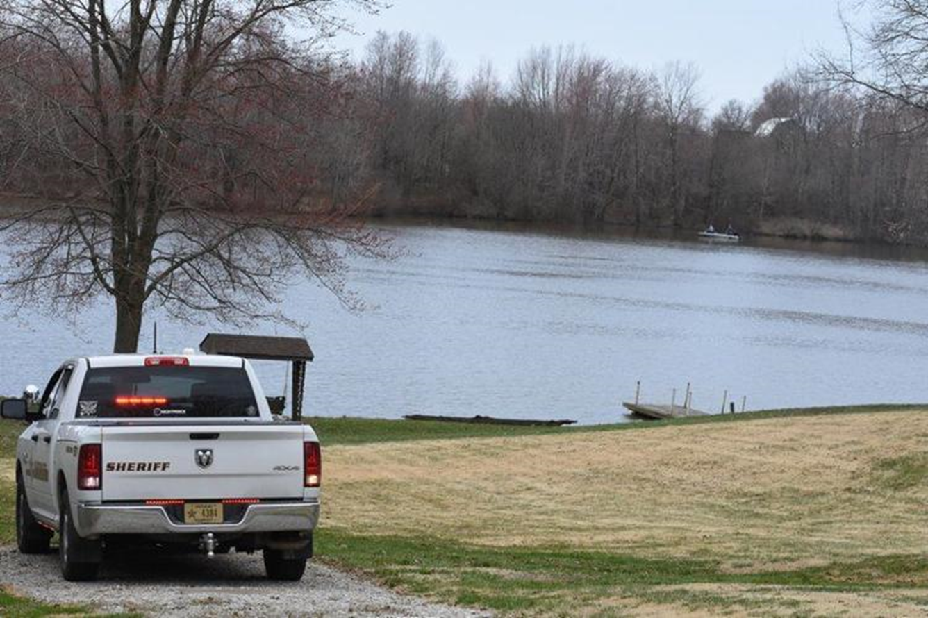 Man Who Died While Fishing on Bogg's Lake Named, Officials Say He Didn't Drown