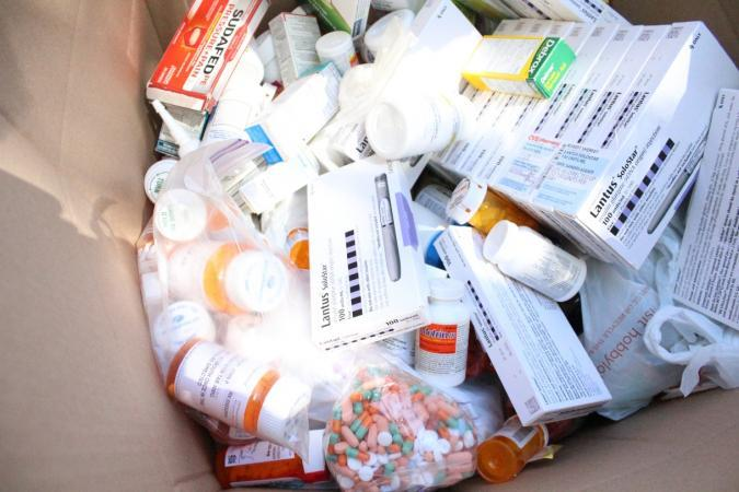 Dubois County Drug Take Back Day to be Held Oct. 27th