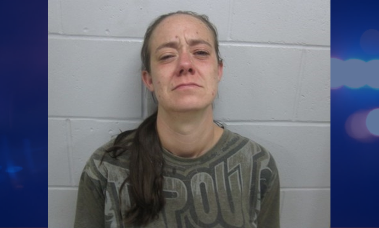 Woman Crashes With Children in the Car, Tests Positive For Multiple Drugs