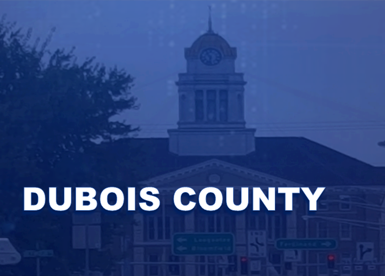 Dubois County Considering $1.75 Million Dollars For Mid-State Corridor Project as Rotary Hosts Lunch on the Topic