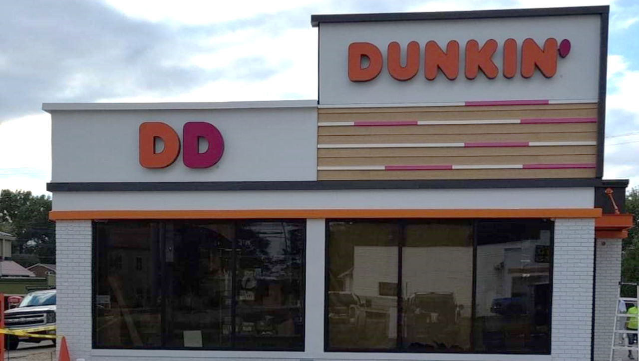 JOB ALERT: Dunkin' Donuts Looking for 30 Employees to Open New Jasper Location