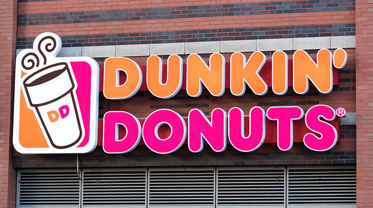 Dunkin Donuts Announces it Plans to Open Shop in the Old Orange Leaf Location in Jasper