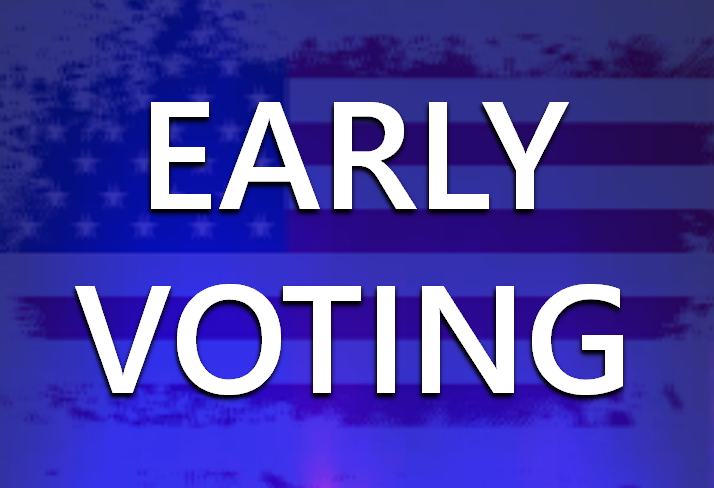 Early Voting Slow in Dubois County, Last Week Before May 8th Primary