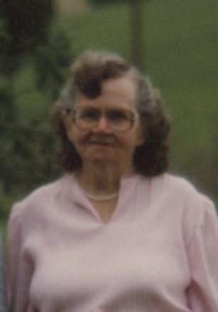 Edna Mae Norman, age 102, of Birdseye
