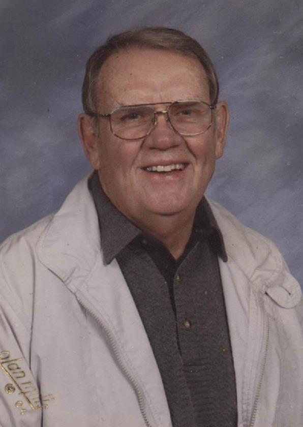 Edward LeRoy Berry, age 81, of Huntingburg