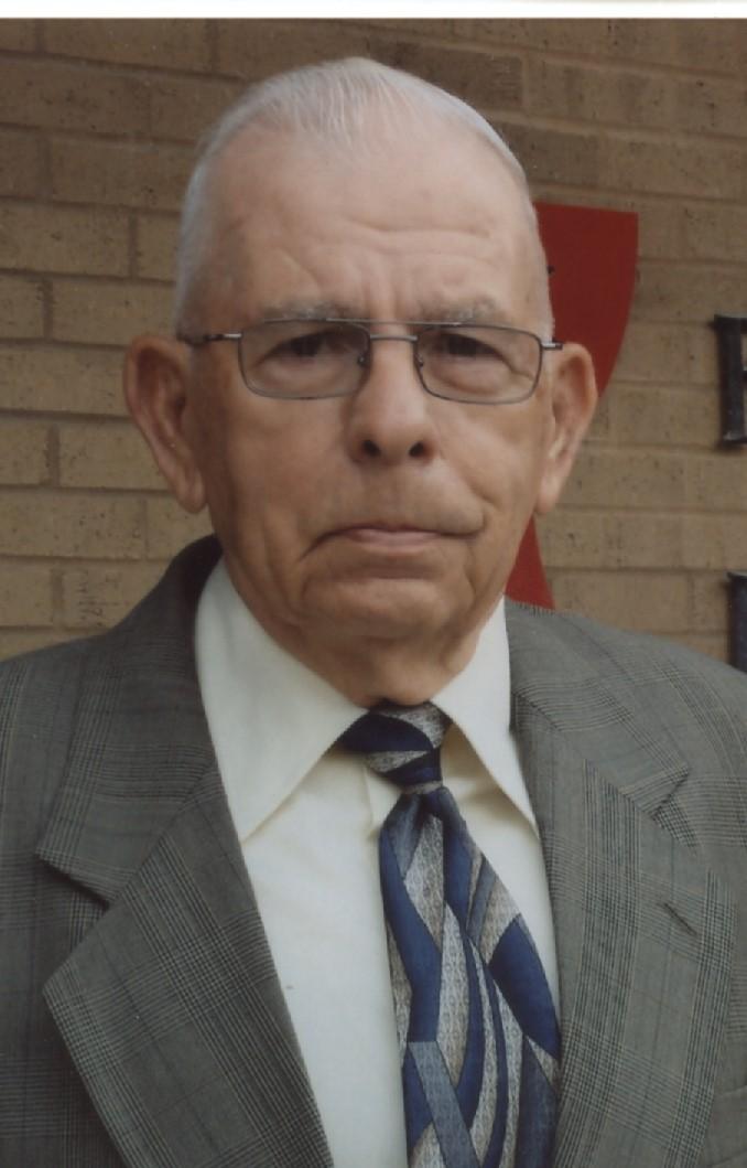 Eldon Louis Dedrick, age 86, of Jasper