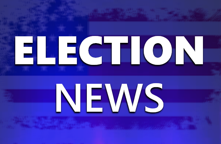 Primary Election Day Tuesday