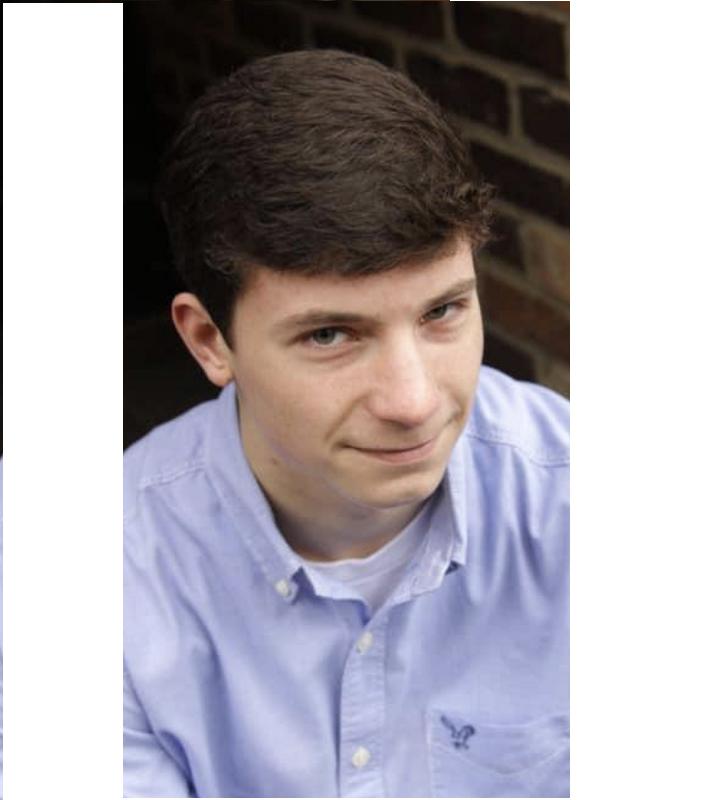 Elijah M. Anderson, age 18 of Jasper