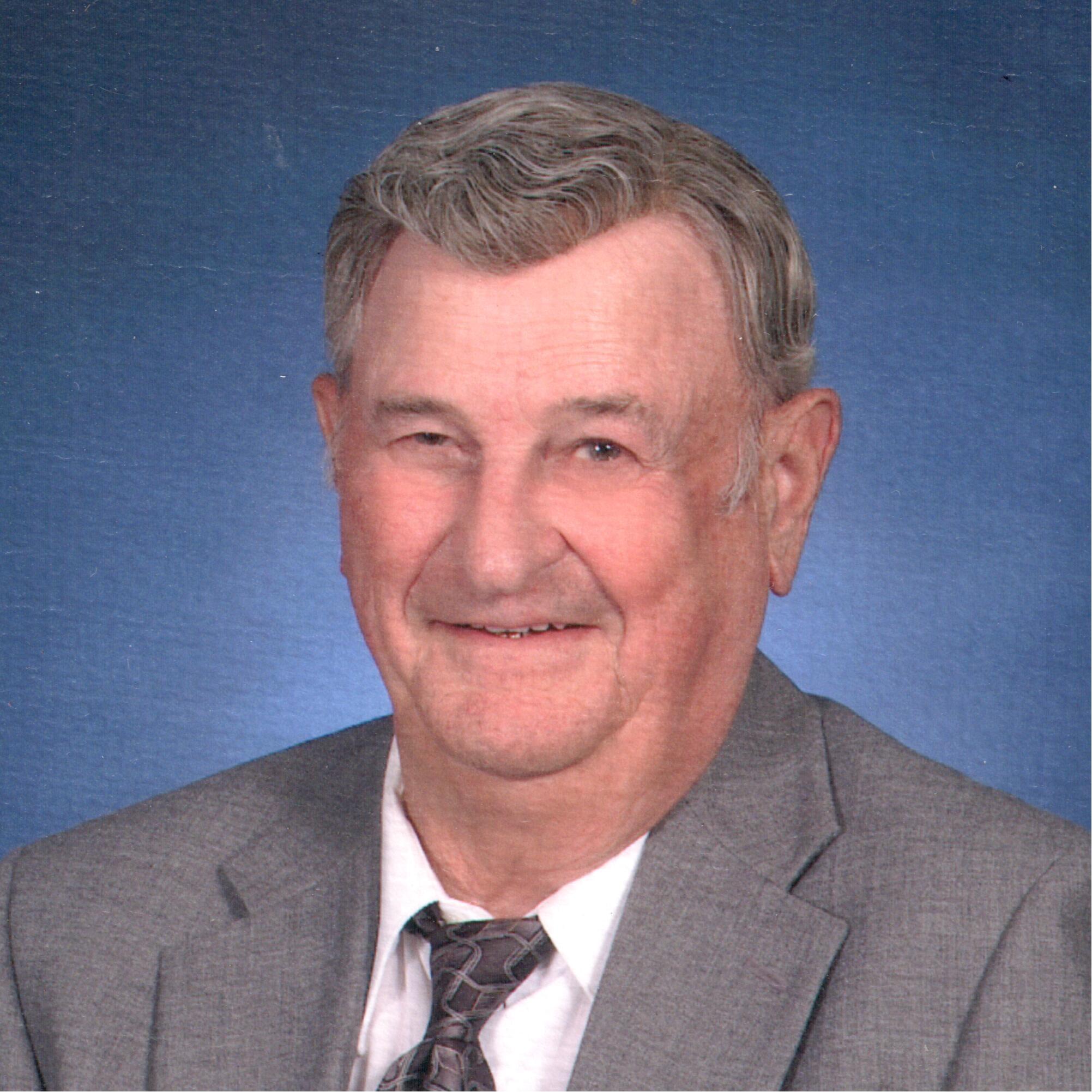 Elmer J. Schroering, age 81 of Jasper