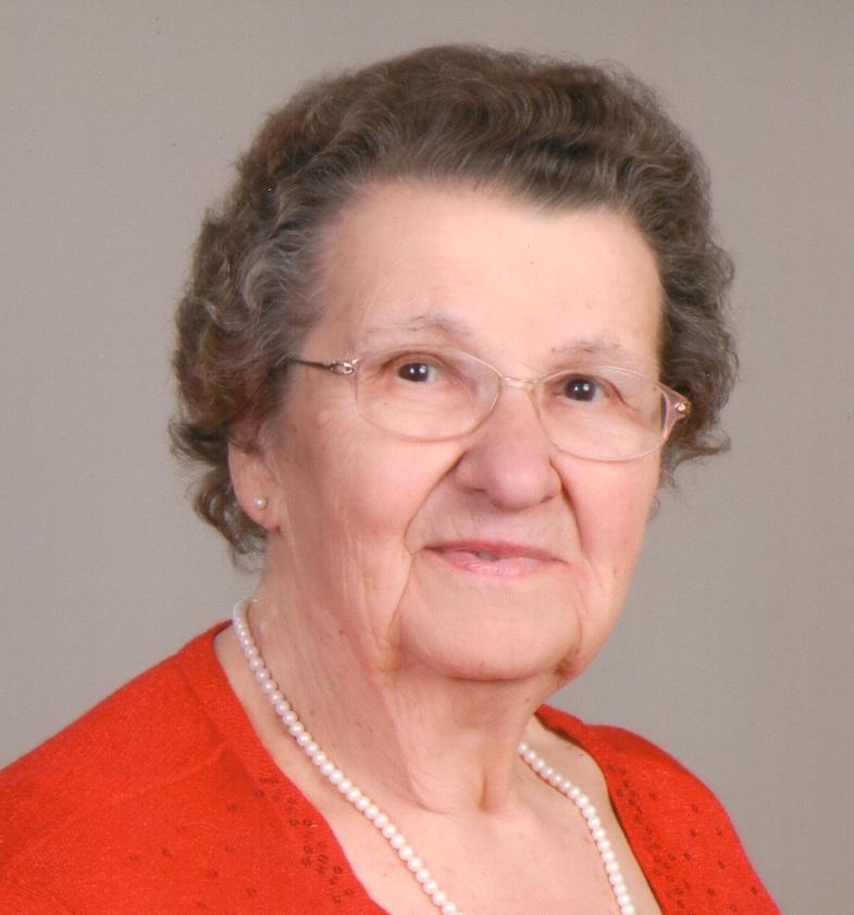 Elnora  M. Eisenhut, age 95 of Haysville
