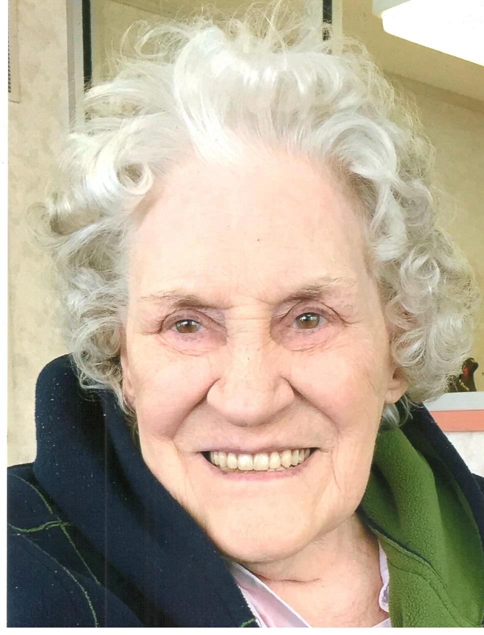 Elsie E. Hutcherson, age 89 of Jasper