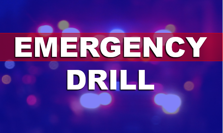 First Responders Drill Set For October Will Simulate Hazmat Emergency