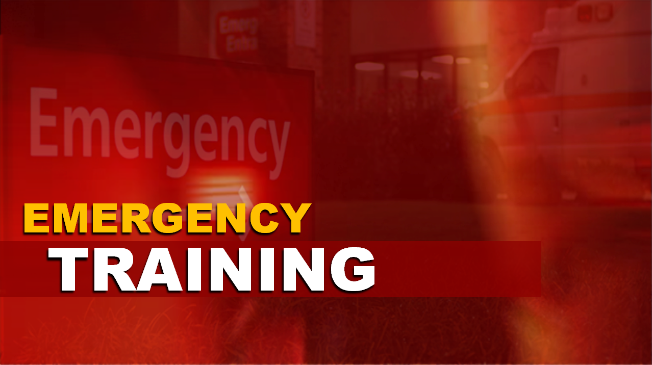 Dubois County Health Department to Close Later This Month For Emergency Training