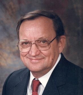 Bernard Aloysius