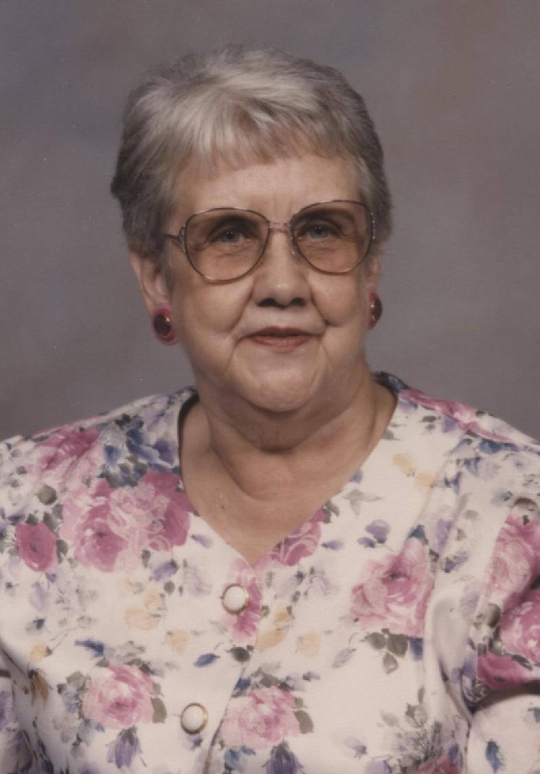 Estelle Marie (Weitkamp) Kaiser, age 94, of Holland