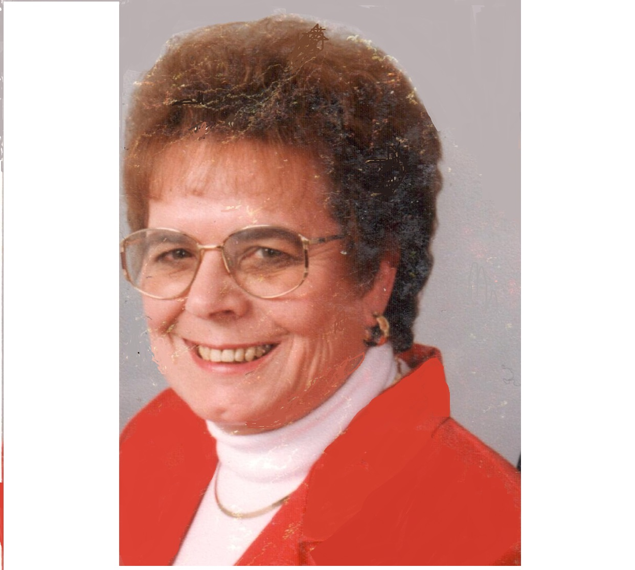 Evelyn L. Fischer, age 79 of Jasper