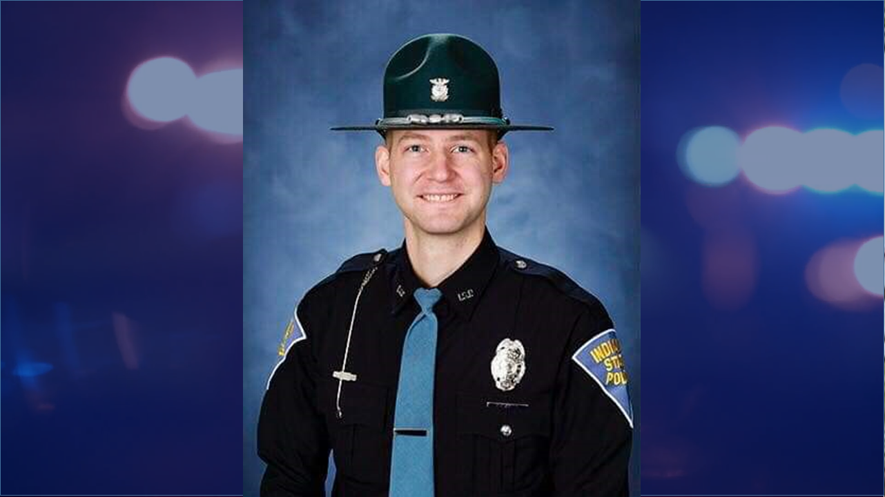 Local ISP Trooper Earns Three Awards For His Service