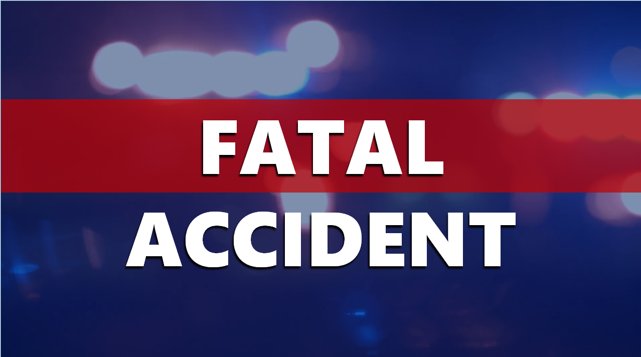 Weekend Crash Ejects Two; Both Pronounced Dead at the Scene