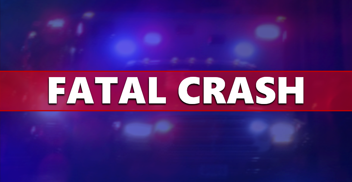 JUST IN:  Driver Killed in Morning Crash on SR 64