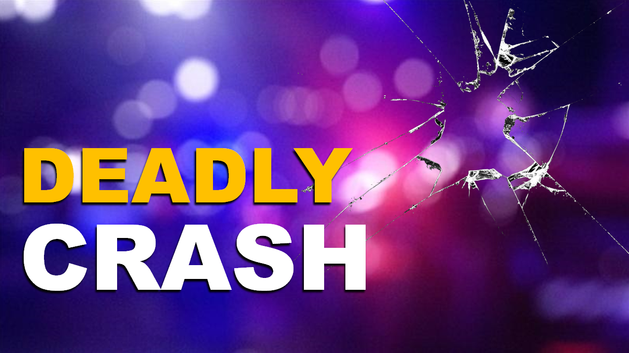 One Dead After Vehicle and Motor Scooter Collide Thursday Night in Dale