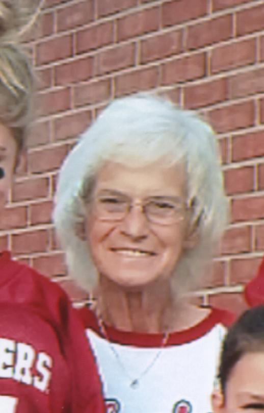 Cheryl Fehribach 67, of Huntingburg