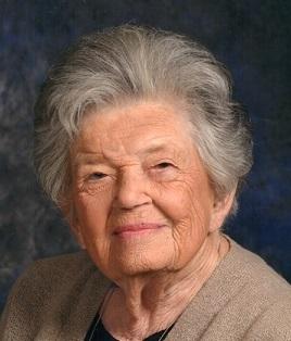 Fern Bonifer, age 93, of Ireland