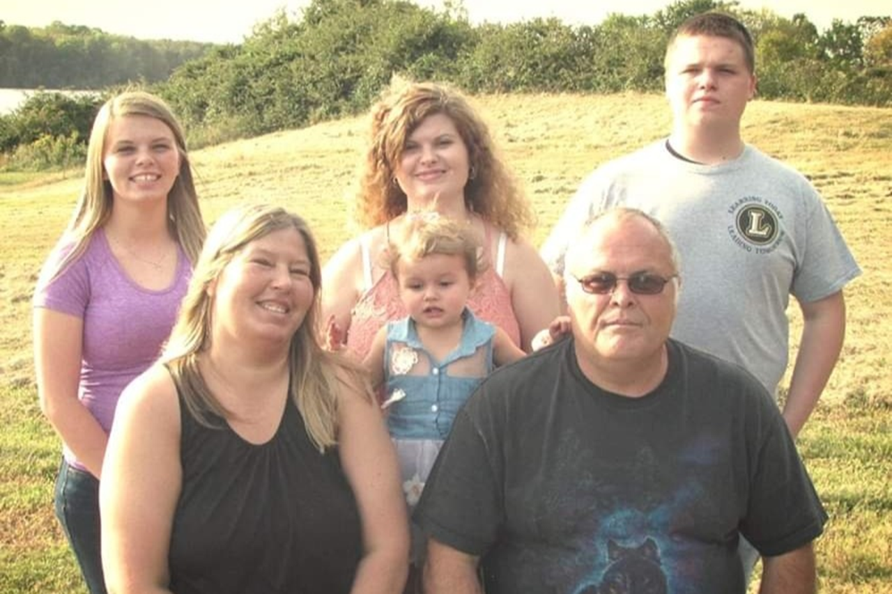 Go-Fund-Me Page Set Up For Family Who Lost Home After Direct Lightning Strike Sunday