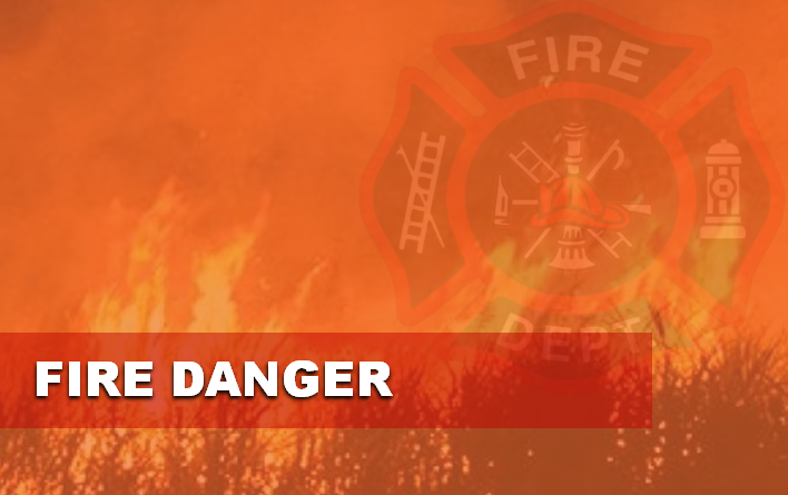 Marengo Fire Dept. Asks Residents NOT to Burn Today