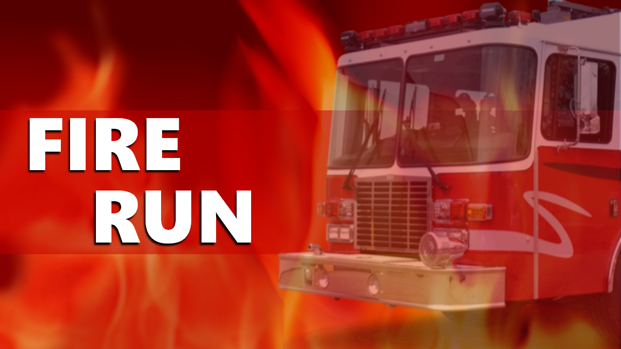POLICE:  Resident Violating Burn Ban Sparks Field Fire in Daviess County Wednesday