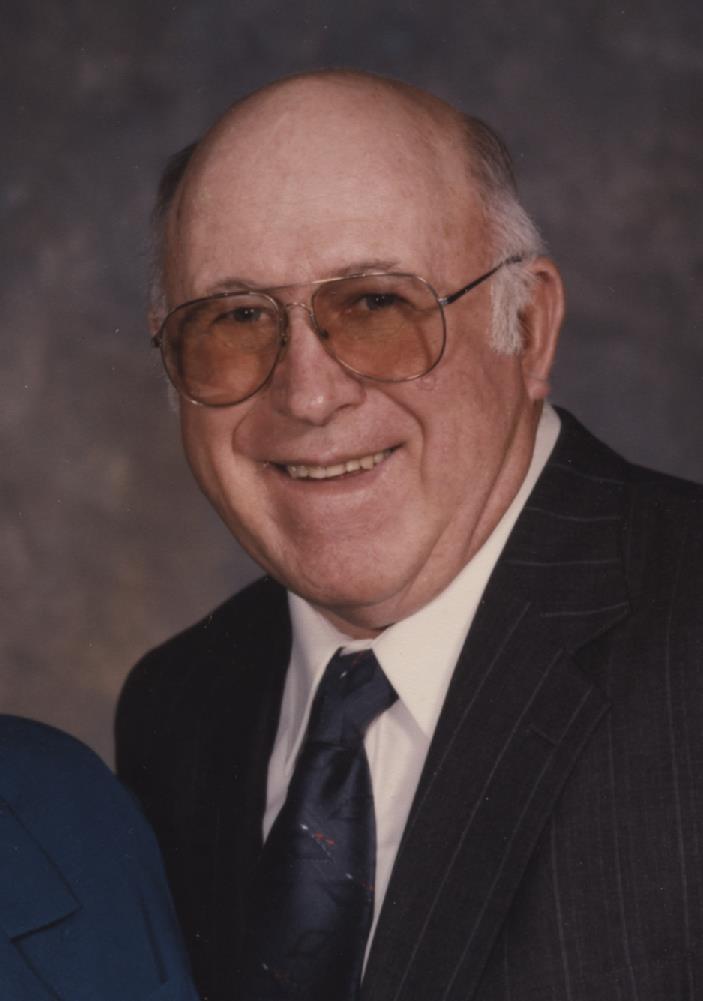 Frank J. Fischer, Sr., age 97, of Huntingburg