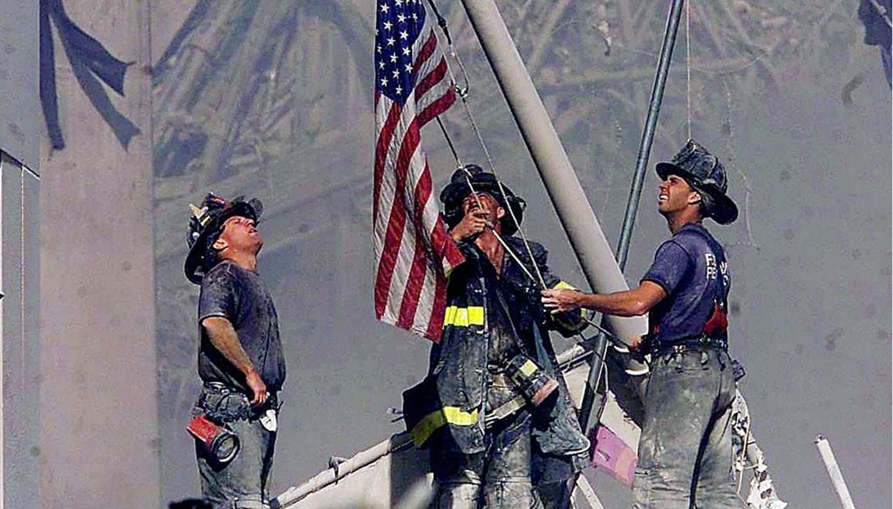 Huntingburg Firefighters to Host 9/11 Tribute This Morning