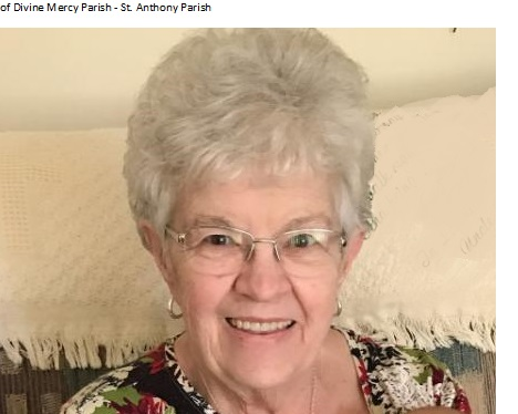 Nora Fleck, age 80  , of St. Anthony,