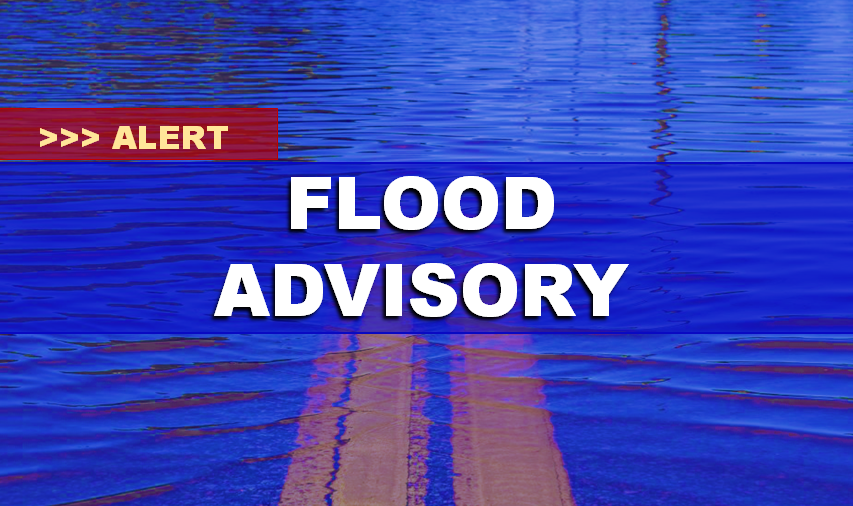 ALERT -- Flood Advisory Issued for Dubois, Surrounding Counties