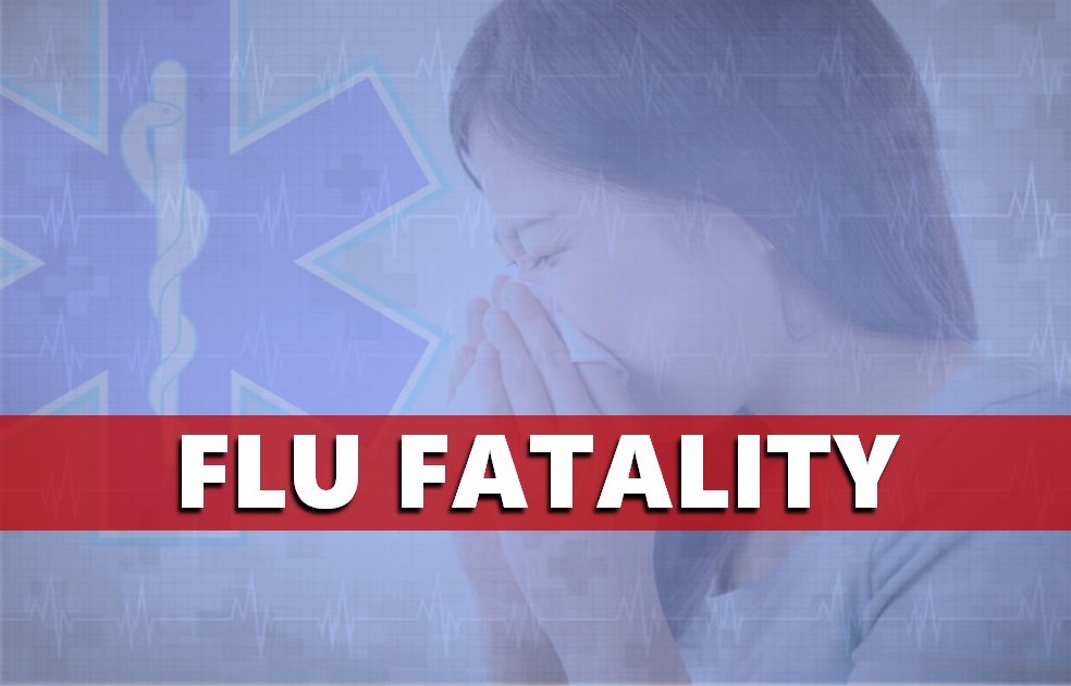 Indiana Health Officials Confirm Season's First Flu Fatality