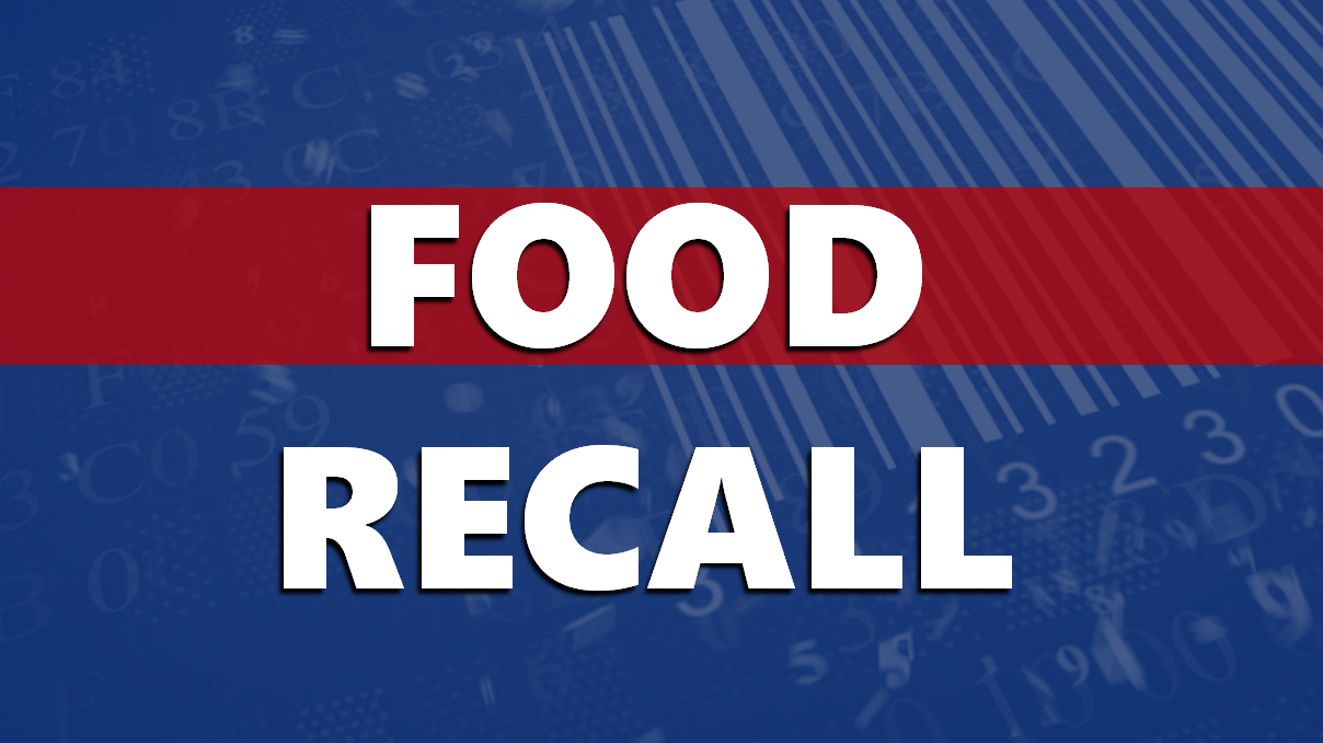 RECALL ALERT:  Frozen Dinners May Be Tainted With Salmonella and Listeria