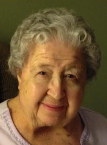 Frances A. Kunz, age 95 of Jasper