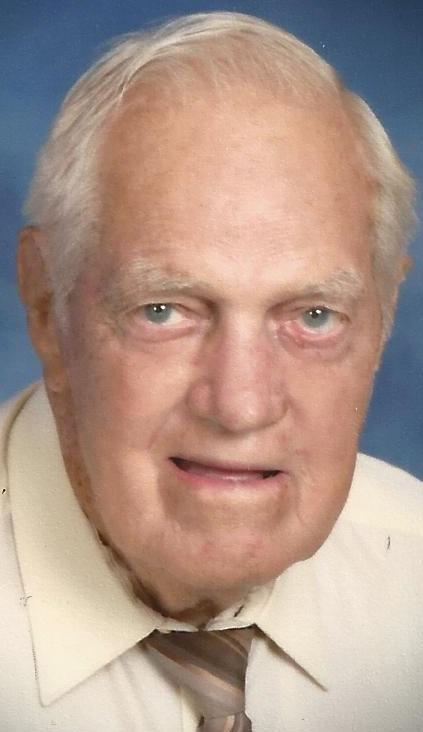 "Frank Joseph ""Jackson"" Meyer, 93 of Ferdinand"