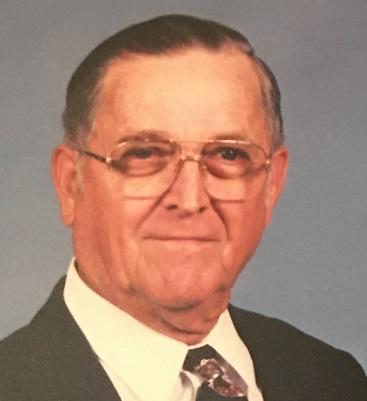 Frank E. Reckelhoff, age 95, of Jasper