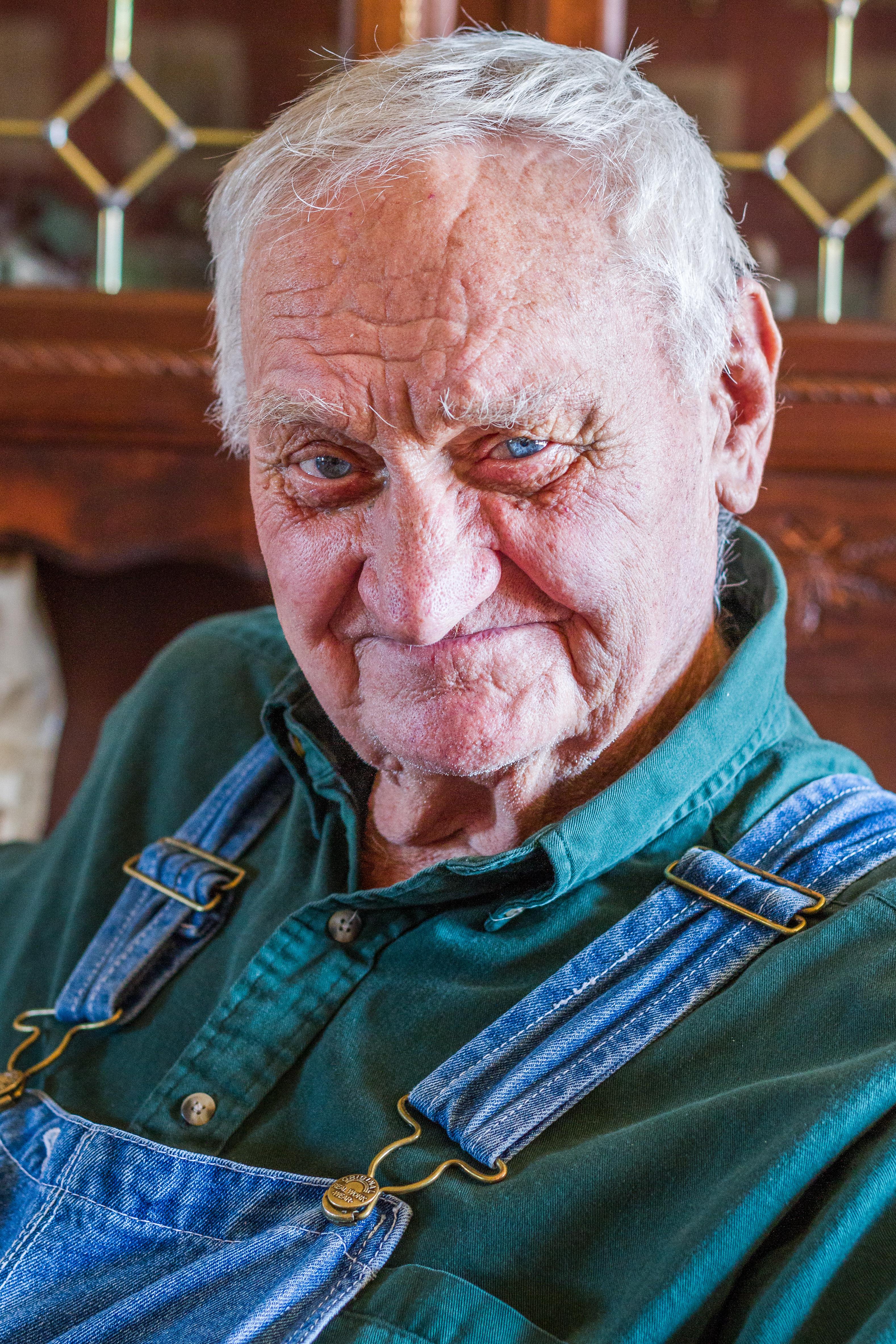 Frank J. Schmitt, age 94, of Huntingburg