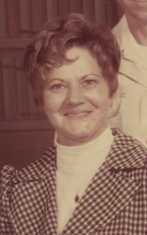 Freida I. Jones, age 81, of Huntingburg