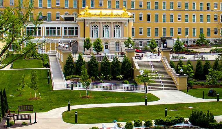 $17 Million Overhaul to Add Rooms, Sports Bar and 100+ Jobs At French Lick Resort