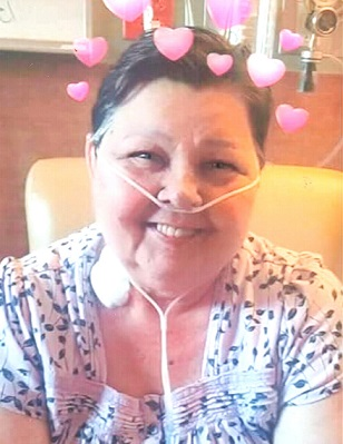 Donna M. Freyberger, age 60, of Dubois