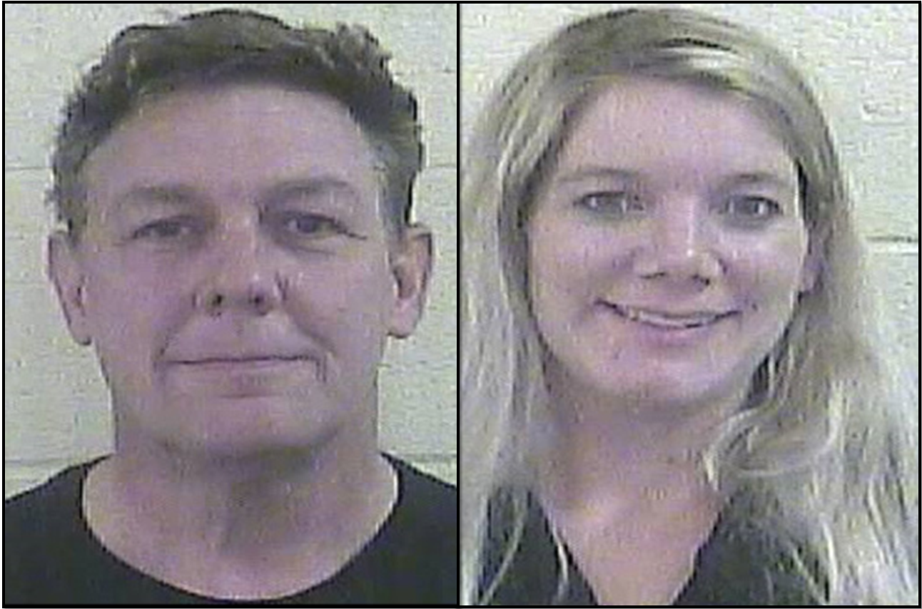 MORE INFO:  No Jail Time For Huntingburg Dentist and Wife in Child Cage Case