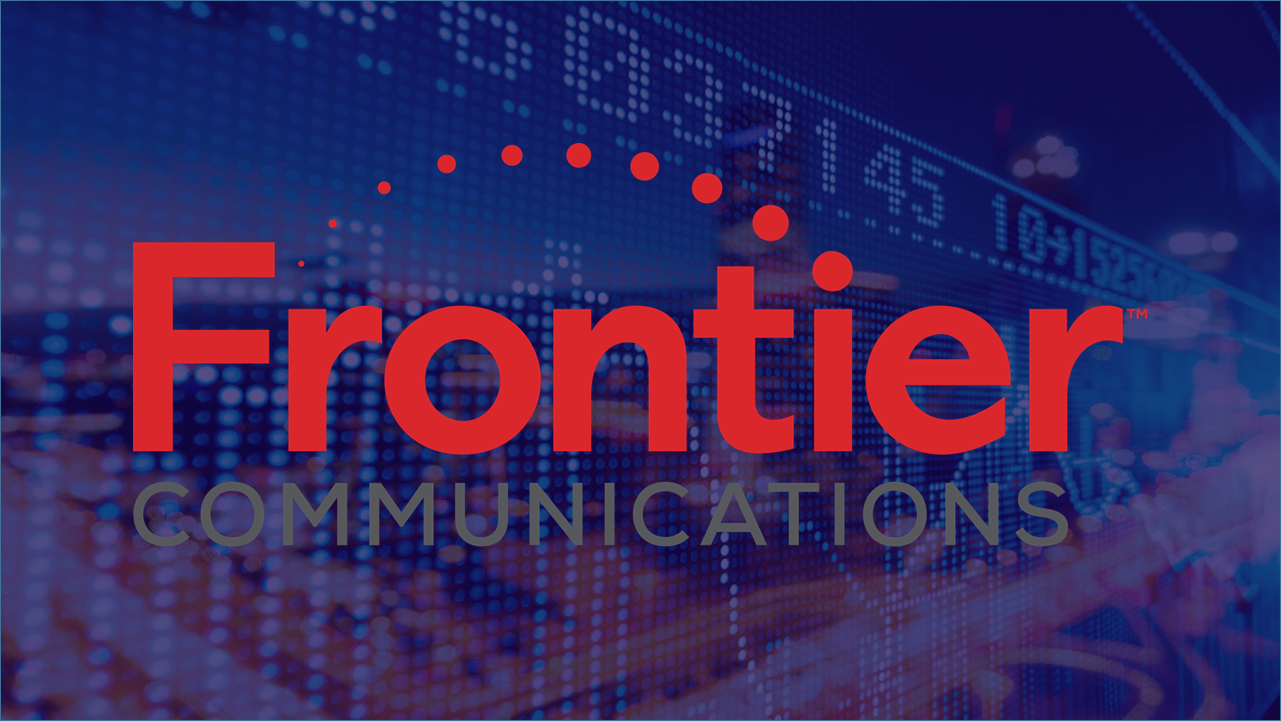 Frontier Communications May Be Headed for Bankruptcy But Says Customers Will See No Change